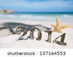 2014 Letters With Starfish ...
