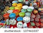 shanghai  china may 4  dongtai... | Shutterstock . vector #137461037