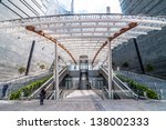 milan  italy   may 8  unicredit ... | Shutterstock . vector #138002333