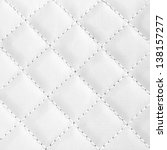 white leather background | Shutterstock . vector #138157277