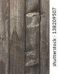 wood texture background vertical - stock photo