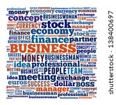Business   Finance Related Wor...