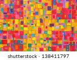 texture  background and... | Shutterstock . vector #138411797