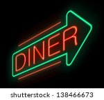 illustration depicting an... | Shutterstock . vector #138466673