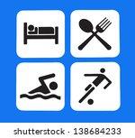 Wellness   Spa Hotel Sign