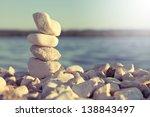 Stock photo meditation 138843497