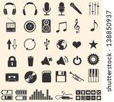 46 music icons