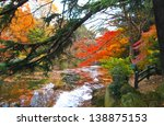 fall | Shutterstock . vector #138875153