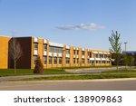 school | Shutterstock . vector #138909863
