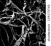 background of marble in black... | Shutterstock . vector #139173743