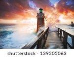far away | Shutterstock . vector #139205063