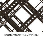 film abstract | Shutterstock .eps vector #139244807