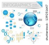 infographic design elements.