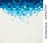 abstract  geometric backgrounds. | Shutterstock . vector #139327757