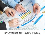 accounting. | Shutterstock . vector #139344317