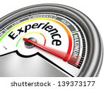 Experience Conceptual Meter...
