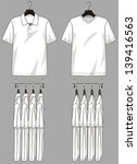 arm,armhole,button,clothes,collar,face,fashion,fastener,fold,gray,hanger,hook,illustration,jersey,line