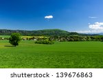 view from wolfenberg to... | Shutterstock . vector #139676863