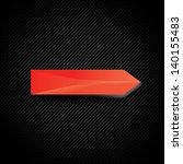 abstract arrow | Shutterstock . vector #140155483