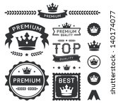 authority,award,badge,banner,best,clip art,collection,crown,design,element,emblem,eps,eps10,graphic,icon