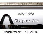 new life | Shutterstock . vector #140221207