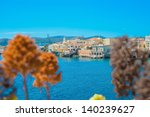 greece syros island artistic... | Shutterstock . vector #140239627