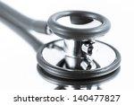 stethoscope | Shutterstock . vector #140477827
