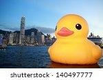 Hong Kong   May 21  Duck With...