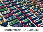 havana  cuba   february 14 ... | Shutterstock . vector #140605033