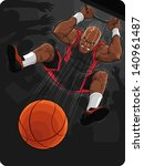 action,adult,african,american,athlete,background,ball,basket,basketball,black,body,champion,competition,cool,dramatic