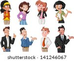 beautiful,beauty,boss,boy,brunet,business,businessman,businesswoman,cartoon,character,colorful,comic,company,cute,executive