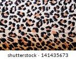tiger texture | Shutterstock . vector #141435673