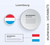 luxembourg country set of...