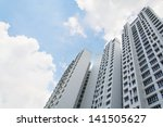 new singapore government... | Shutterstock . vector #141505627