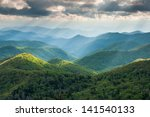 North Carolina Great Smoky...
