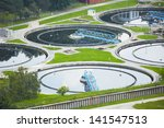 Waste Water Treatment Plant  ...