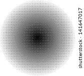 abstract vector background of... | Shutterstock .eps vector #141647017