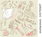 adult,ballerina,ballet,ballroom,bewegung,black,book,couple,culture,dance,dancer,design,doodles,drawn,dress