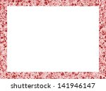 frame  can be used in design | Shutterstock . vector #141946147