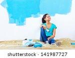 Confident Young Woman Portrait...