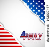 american document background... | Shutterstock .eps vector #142037497