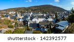 view of bad muenstereifel ... | Shutterstock . vector #142392577