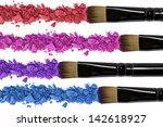 Professional Make Up Brush On...