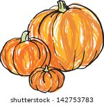 vector illustration of whole... | Shutterstock .eps vector #142753783