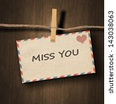 Text Miss You On The Old...