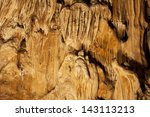 the throne room in the cango... | Shutterstock . vector #143113213