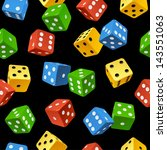 3d,abstract,backdrop,background,bet,betting,blue,card colour,casino,chance,craps,design elements,dice,die,fortune