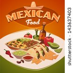 background,beef,bulgarian,burrito,cheese,chicken,cook,dinner,fajita,food,fresh,gourmet,healthy,hot,illustration
