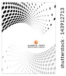 background composition  web...   Shutterstock .eps vector #143912713