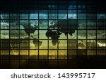 Futuristic Technology As A...